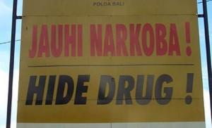 Hide-Drug